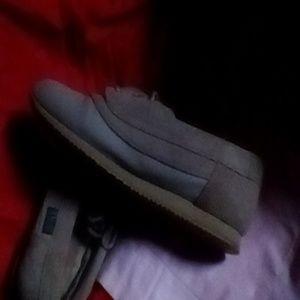 Vintage Orvis shoes